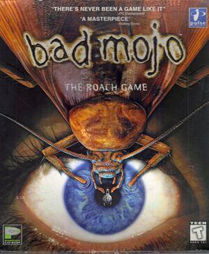 Bad Mojo cover
