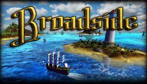 Broadside cover