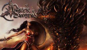 Dark Swords cover