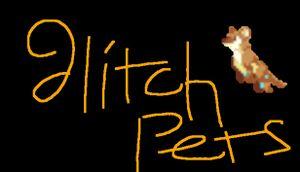 Glitch Pets cover