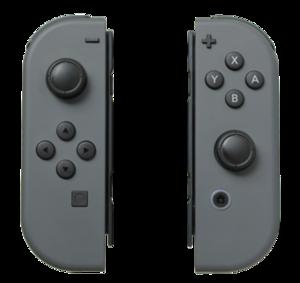Switch Joy-Con cover