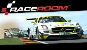 RaceRoom Racing Experience cover