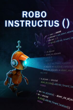 Robo Instructus cover