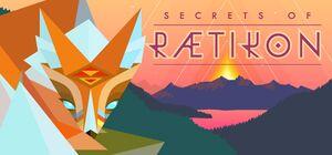 Secrets of Rætikon cover