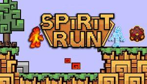 Spirit Run - Fire vs. Ice cover