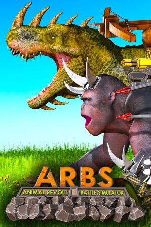 Animal Revolt Battle Simulator cover