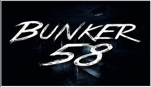 Bunker 58 cover