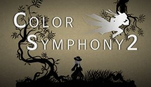 Color Symphony 2 cover