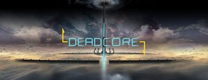 DeadCore cover