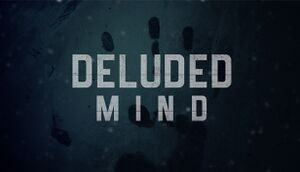 Deluded Mind cover