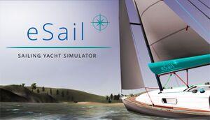eSail Sailing Simulator cover