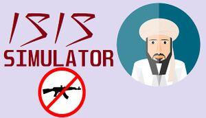 ISIS Simulator cover