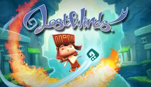 LostWinds cover