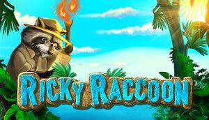 Ricky Raccoon cover