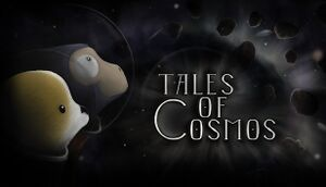 Tales of Cosmos cover