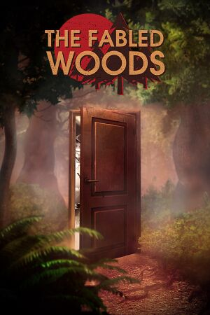 The Fabled Woods cover