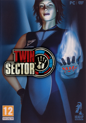 Twin Sector cover