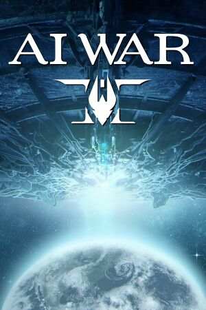 AI War 2 cover