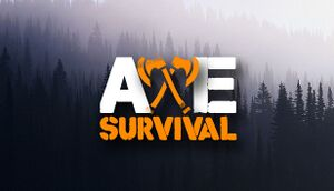 AXE:SURVIVAL cover