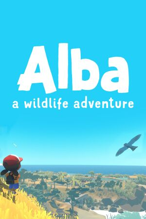 Alba: A Wildlife Adventure cover