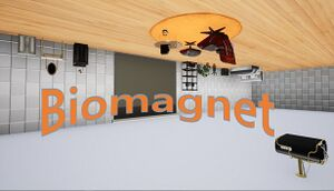 Biomagnet cover