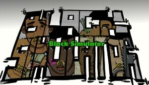 BlackSimulator cover