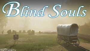 Blind Souls cover