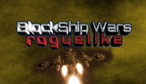 BlockShip Wars: Roguelike cover