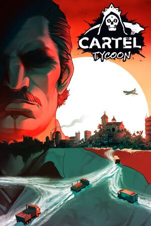 Cartel Tycoon cover