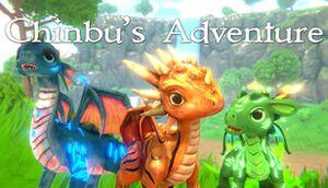 Chinbu's Adventure cover