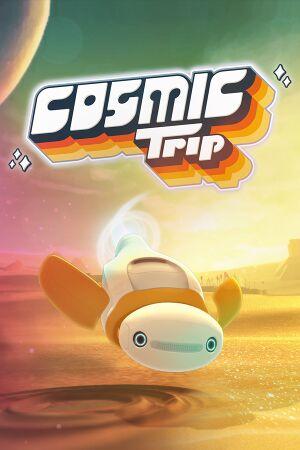 Cosmic Trip cover