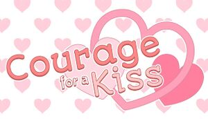 Courage for a Kiss cover