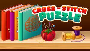 Cross-Stitch Puzzle cover