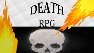 Death Rpg cover
