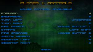Controls remap.