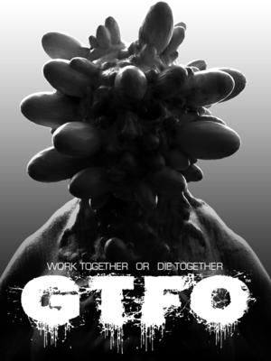 GTFO cover