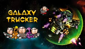 Galaxy Trucker: Extended Edition cover