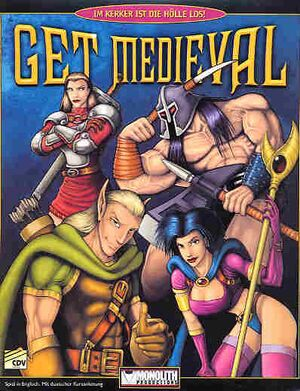 Get Medieval cover