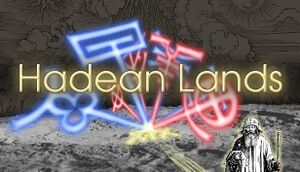 Hadean Lands cover