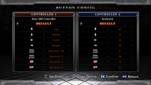 The King Of Fighters Xiii Pcgamingwiki Pcgw Bugs Fixes