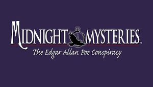 Midnight Mysteries cover