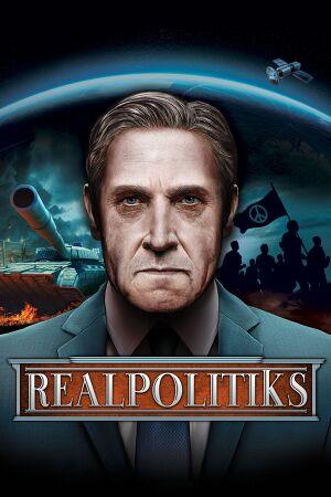 Realpolitiks cover