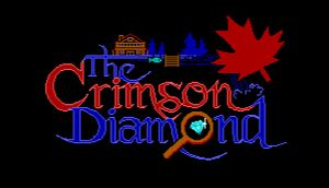 The Crimson Diamond cover
