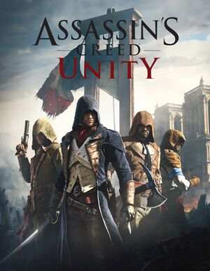 Assassin's Creed Unity - cover.jpg
