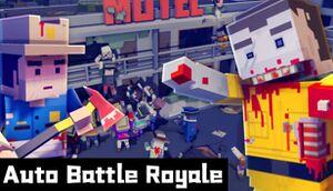 Auto Battle Royale cover