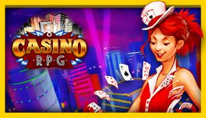 CasinoRPG cover