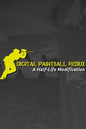 Digital Paintball Redux cover