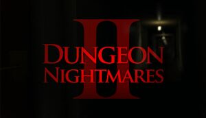 Dungeon Nightmares II: The Memory cover