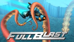 FullBlast cover
