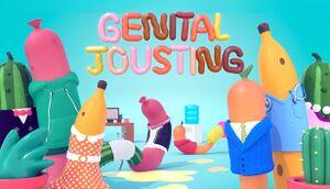 Genital Jousting cover